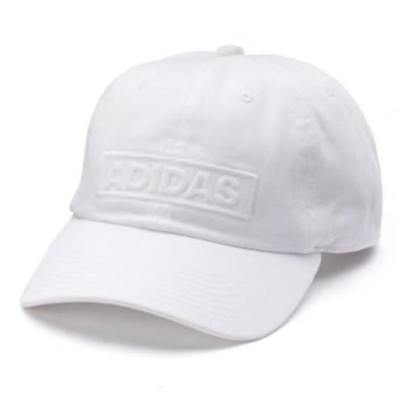 7d4e170ac4 Adidas Ultimate Plus Cap Hat for Men NWT